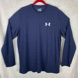 Under Armour Heat Gear Men's Long Sleeve T-Shirt